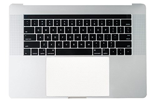 ltpguard White net macbook air and macbook pro Trackpad Touchpad Cover Skin Protector Sticker
