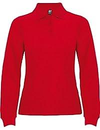 Rojo Tops Camisetas Polos Amazon Ropa es Blusas Y BpqgZUw
