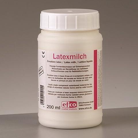 Efco 9580005Latex Lait