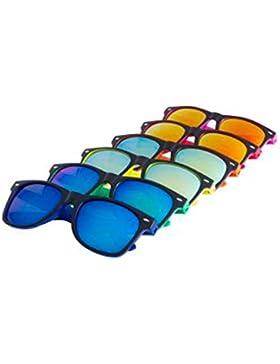 Lote de 25 Gafas de Sol Protección UV400 - Gafas de Sol Baratas Online, Fiestas, Promociones Unisex, Hombres,...