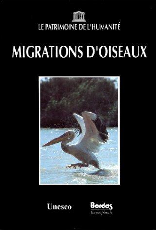 Migrations d'oiseaux