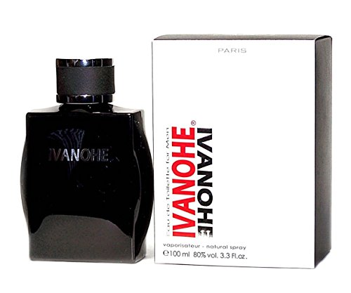 Ivanhoe By Yves De Sistelle Cologne for Men 3.3 Oz / 100 Ml Eau De Toilette Spray by Yves