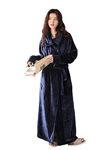 JSJYP Batas Kimono para Mujer