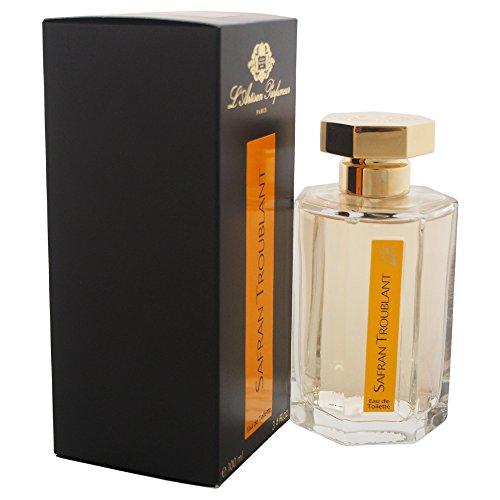 Safran troublant Eau de Toilette Spray 100 ML L'artisan parfumeur PROFUMO