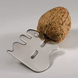 NutCrack Walnut Opener: Amazon.co.uk: Kitchen & Home