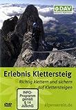 Erlebnis Klettersteig