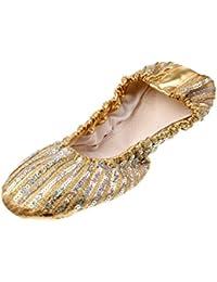amazon es la danza del vientre zapatos y complementos