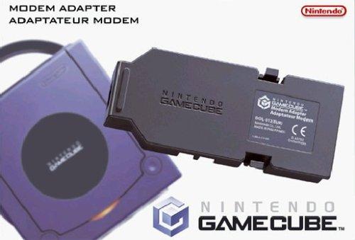 GameCube - Modem Adapter