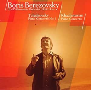 Tchaikovsky/Khachaturian:Piano [Import allemand]