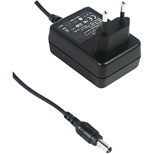 Bloc d'alimentation à tension fixe Mean Well GS12E24-P1I 24 V/DC 500 mA 12 W