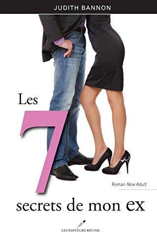Les 7 Secrets De Mon Ex [Pdf/ePub] eBook