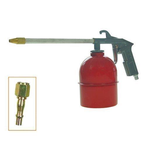 Preisvergleich Produktbild Merry Tools HK Lange Nase Paraffin Diesel Luft Sprühpistole Motorreiniger 222112