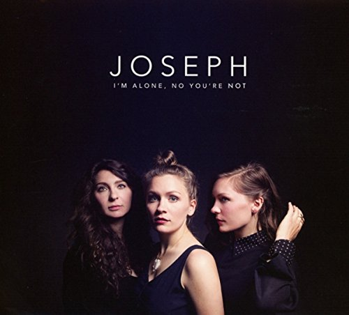 I'm Alone,No You're Not Joseph Joseph Pie