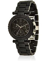 GC GUESS Reloj de cuarzo Man X43002M2S Diver Chic 38.5 mm