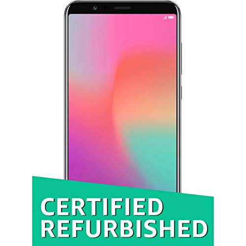 (Certified REFURBISHED) Huawei Honor View 10 (Midnight Black)