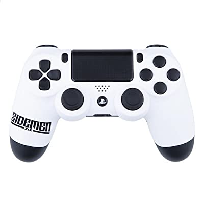 Playstation 4 Custom Controller - Sidemen Edition