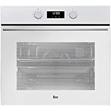 Teka HSB 620 P Eléctrico 70L 3552W A+ Color blanco - Horno (Medio, Electric oven, 70 L, 3552 W, 70 L, 2450 W)
