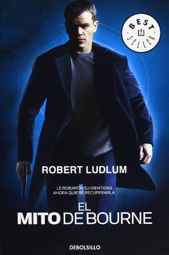 El mito de Bourne: 604/2 (BEST SELLER)