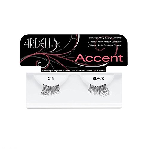 Ardell Lashes halbe Wimpern # 315 -