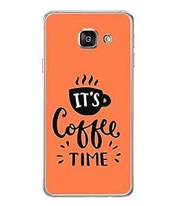 PrintVisa Designer Back Case Cover for Samsung Galaxy A7 (6) 2016 :: Samsung Galaxy A7 2016 Duos :: Samsung Galaxy A7 2016 A710F A710M A710Fd A7100 A710Y :: Samsung Galaxy A7 A710 2016 Edition (Love Lovely Attitude Men Man Manly)