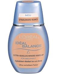 L'Oréal Paris Ideal Balance Make-up 30 Golden Amber