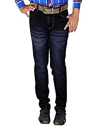 L,Zard Fashionable Slim Fit Black Stretchable Jeans For Men's Stylish Jeans For Black Jeans For Men,Men's Black...