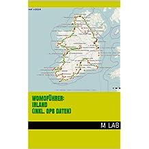 Womoführer: Irland (inkl. GPS Daten)