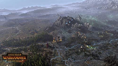 Total War Warhammer: Dark Gods Edition galerija