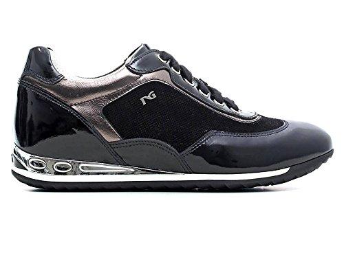 Nero Giardini , Damen Sneaker Blau