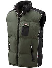 Lee cooper workwear veste lcvst703–gilet matelassé