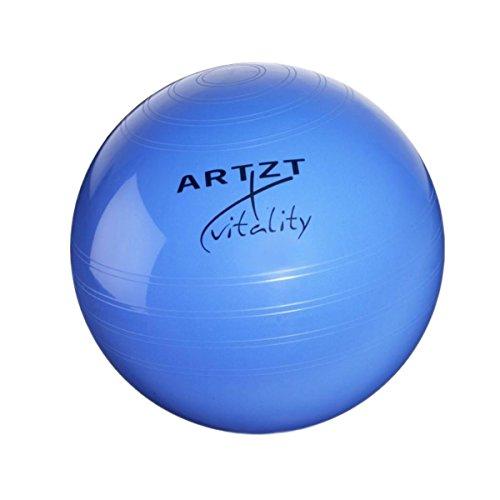 ARTZT vitality Fitness Ball Professional 75cm 1 Stück
