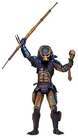 Neca Predator 2 City Hunter Predator Action Figurine