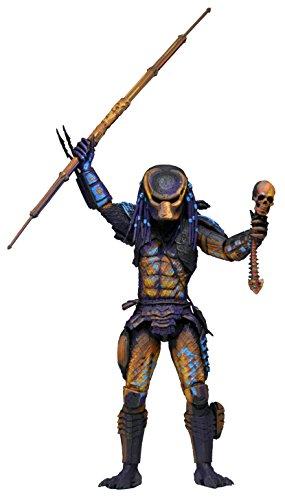 Predator 7 Pulgadas 2 City Hunter Videojuego Apariencia Figura 1