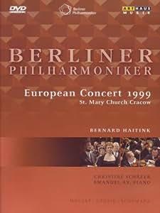 Berlin Philharmoniker From Krakow [DVD] [2010]