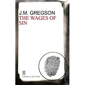 Wages of Sin (An Inspector Peach Mystery)