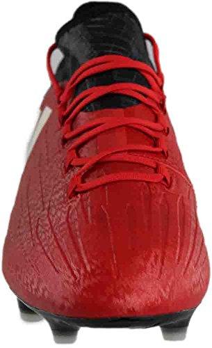 Adidas X 16,1FG Football Crampons (Rouge/blanc/Core Noir) Red/White/Core Black