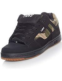 24cd5ccdaa78c Scarpa DVS Jason Anderson Enduro 125 - Signature Series Nero Camo Leather ( EU 37
