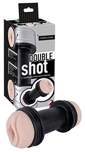 You2Toys Double Shot Masturbator