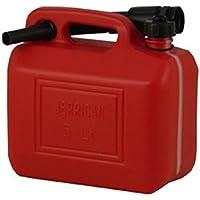 MAURER Papillon 2325590 - Bidón para Gasolina 20 l homologado