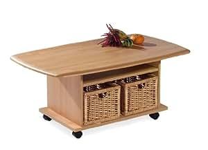 Presto mobilia dean 2 meuble de salon salle manger table for Mobilia cuisine