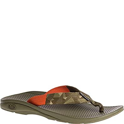 Chaco x Howler Brothers Flip Ecotread Sandal - Men's CamoBros, 13. 0