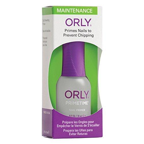 Orly Primetime Primer 18 ml