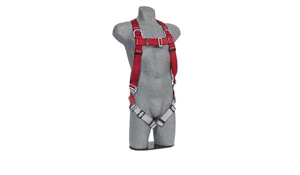 Klettergurt Brust : Protecta pro 1191224 klettergurt rücken d ring 2 brust