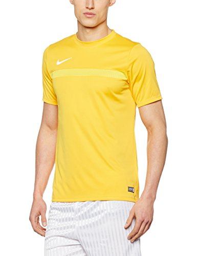 Nike Herren Training Trikot (Nike Herren Training Top Academy 16 Training Top, university gold/varsity maize/white, M, 725932-739)
