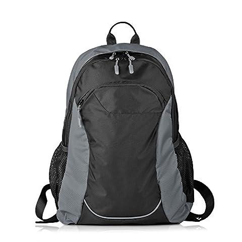 HIZOON 30L Rucksack Damen, Herren Männer | groß leicht wasserabweisend | Freizeit Outdoor Rucksäcke Daypack . Zum Wandern Trekking Camping Urlaub Schule Uni, Passend Für 15