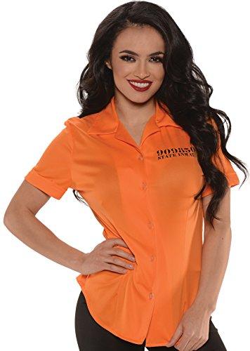 (Gefängnis Halloween Kostüme)