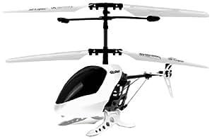 Rollei SP-Copter Hélicoptère télécommandé par smartphone Blanc