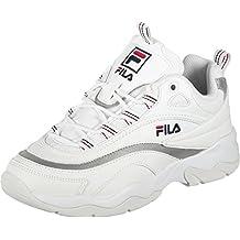 Suchergebnis auf für: Fila Schuhe Damen Weiss