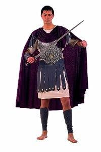 Lima - Disfraz de romano para hombre, talla L (MA480)