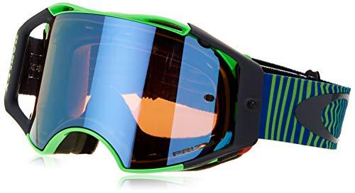 Oakley OO7046-67 lunettes de soleil, Multicolor, 55mm Mixte Adulte